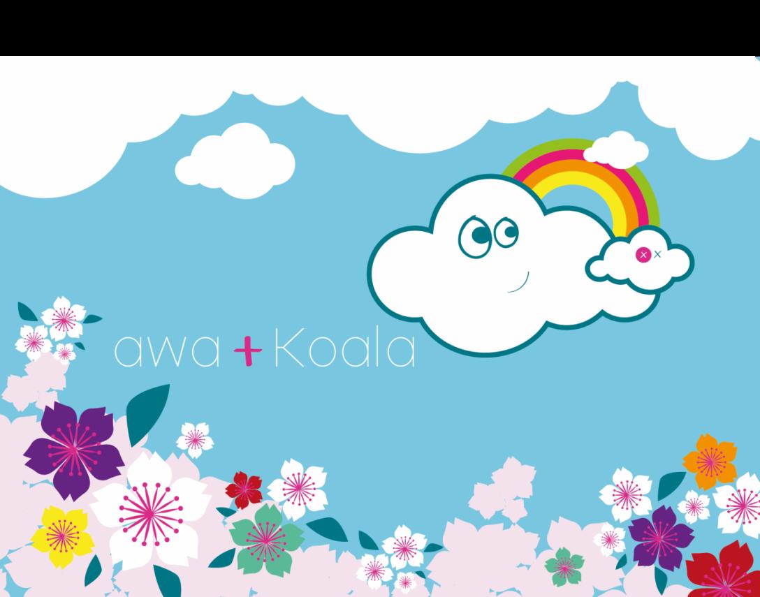 awa+koala